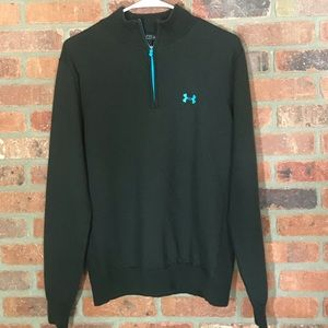 Under Armour Women's Wool Pullover L